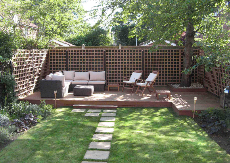 19 + Small Deck Ideas : Best Pictures & Inspiration of Small Deck ...