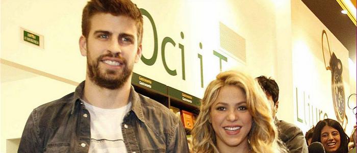 Gerard Piqué revela detalhes de como começou seu namoro com Shakira