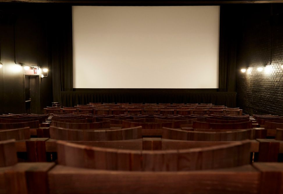 New York S Coolest Movie Theaters Am New York Movie Theater