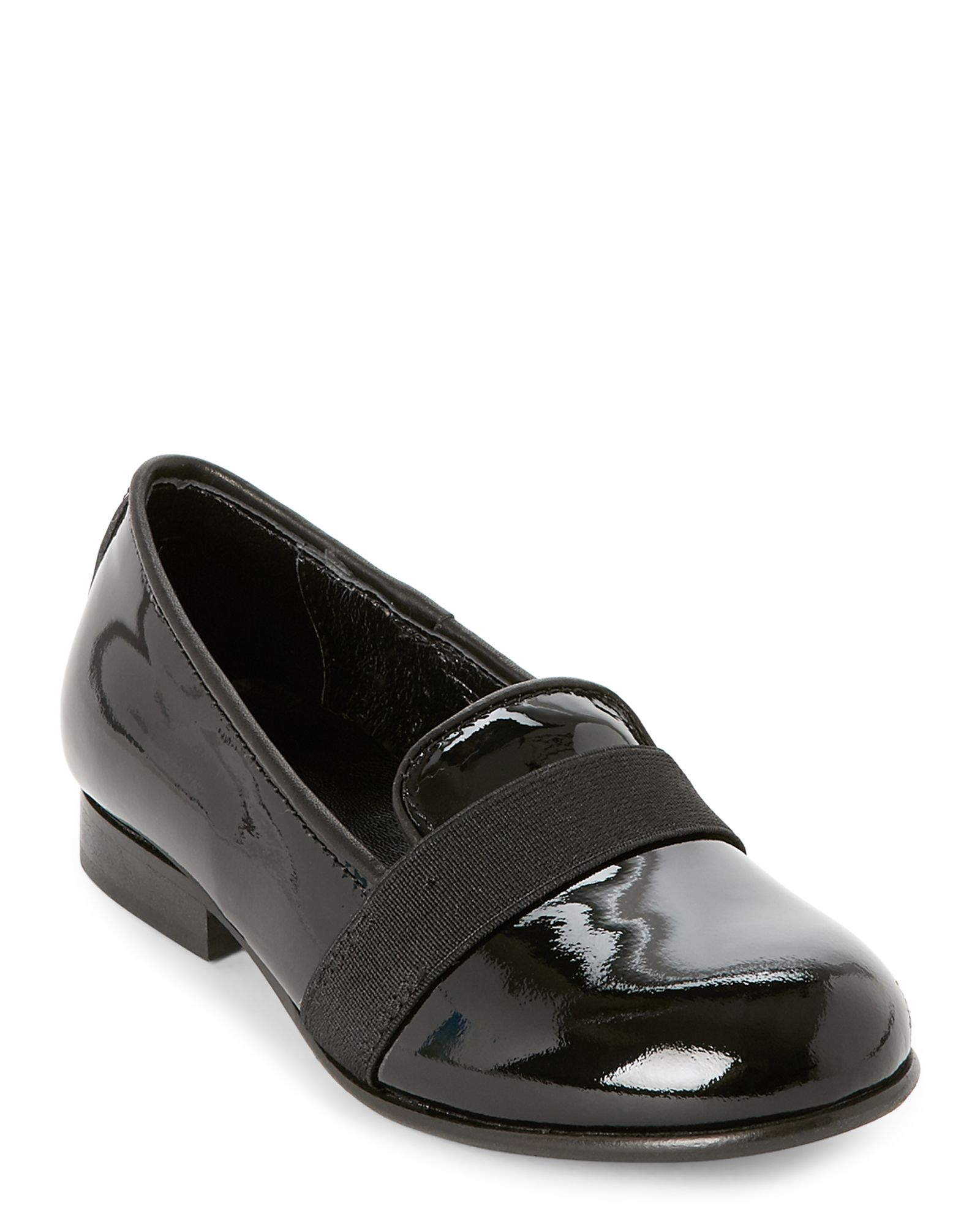 88412361dc75 Toddler/Kids Boys) Black Patent Leather Loafers | *Apparel ...