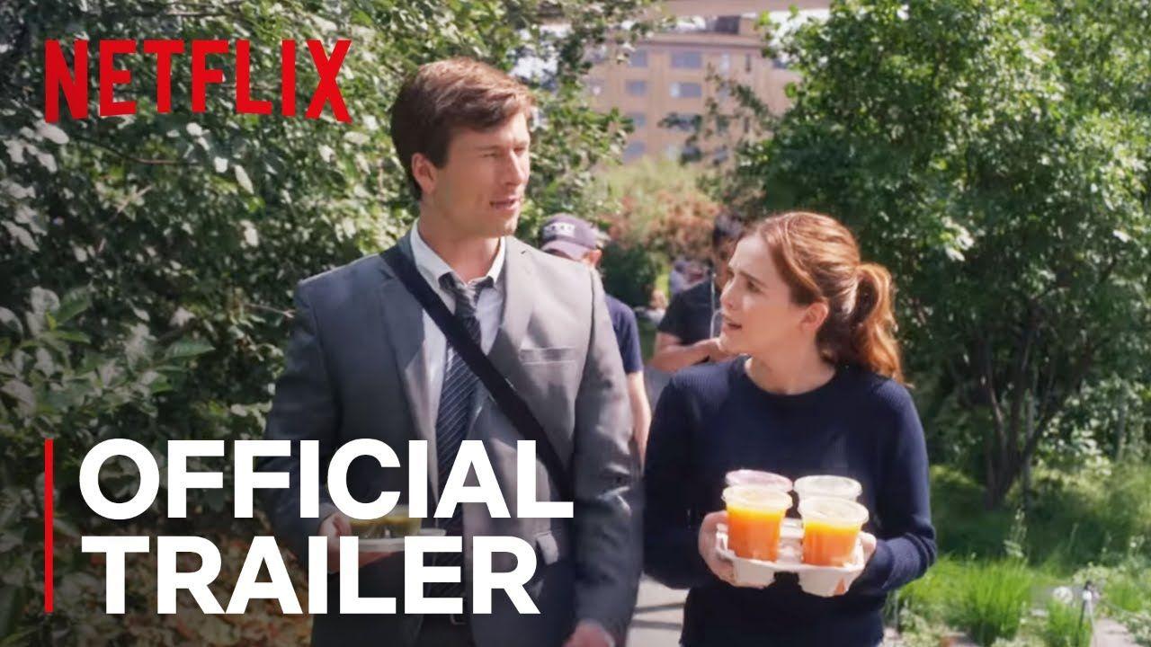 Set It Up Romantic movies, Romantic films, Netflix