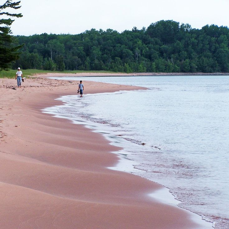 Julian Bay, Wisconsin - The Best Beaches in the USA - Coastal Living