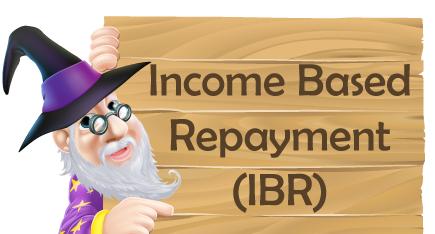 Student LoansIncome Based Repayment Plans Fnma Vs Fhlmc