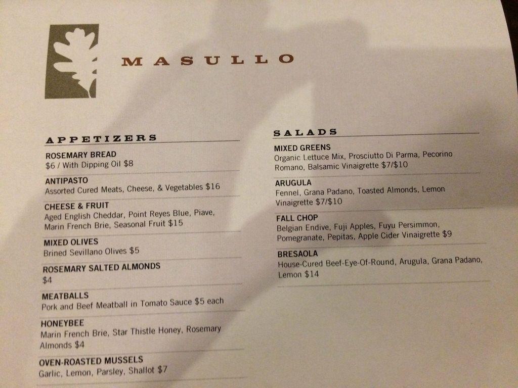 Masullo Pizza - Pizza - Land Park - Sacramento, CA | Sacramento ...