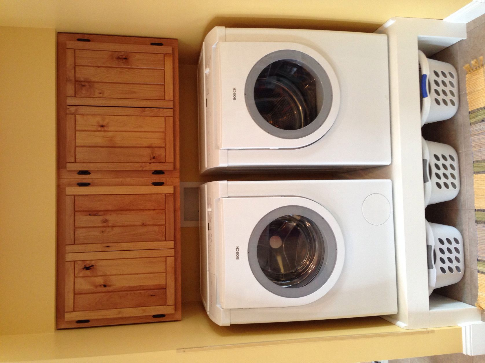 77 Washer and Dryer Cabinets Kitchen Shelf Display Ideas Check