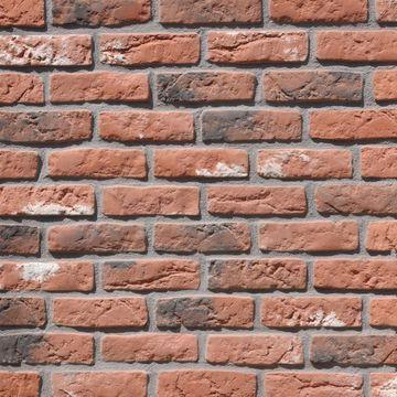 Kamien Elewacyjny Loft Brick Cegla 21 5x6 5x1 Cm Stone Master