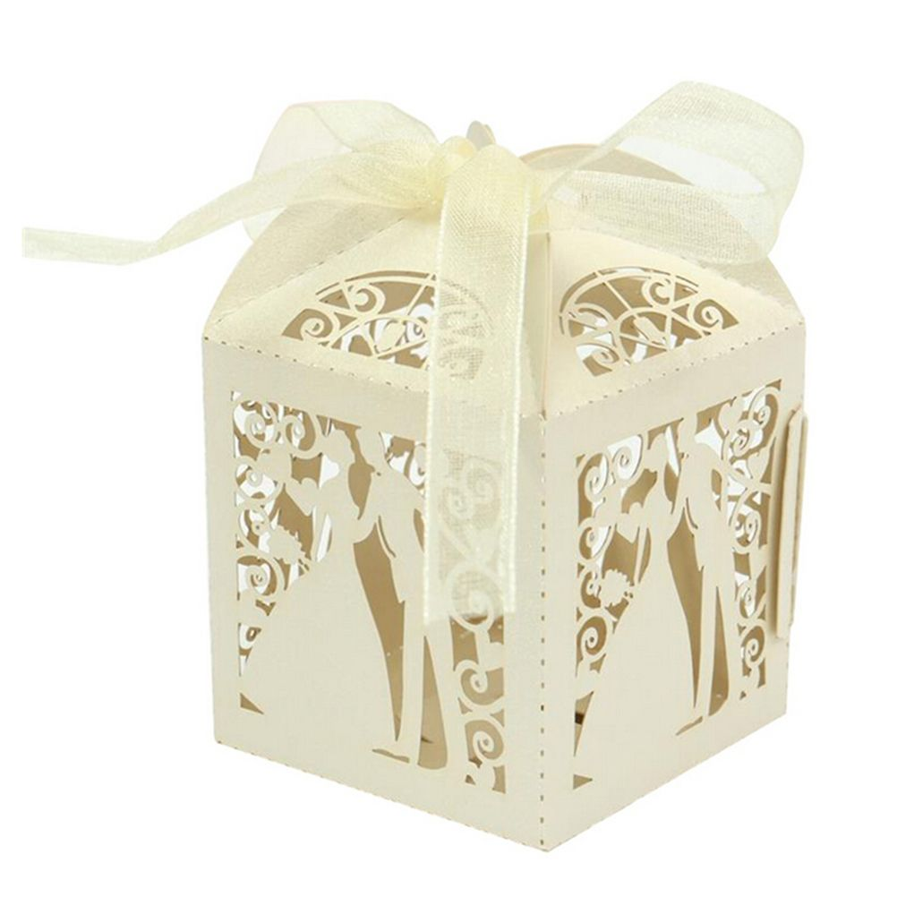 Wedding gift box for candies //Price: $6.99 & FREE Shipping // #gift ...