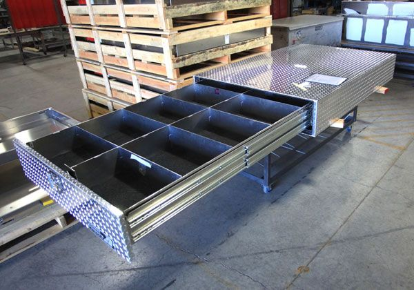 C 120 Travelette Build Binder Planet Forums Truck Bed Drawers Truck Bed Storage Truck Bed Slide