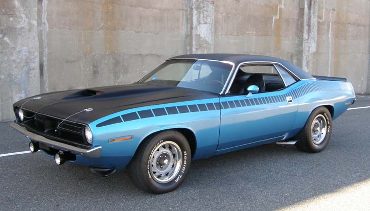 1960 S 1970 S Muscle Cars Car For Sale American Muscle Car