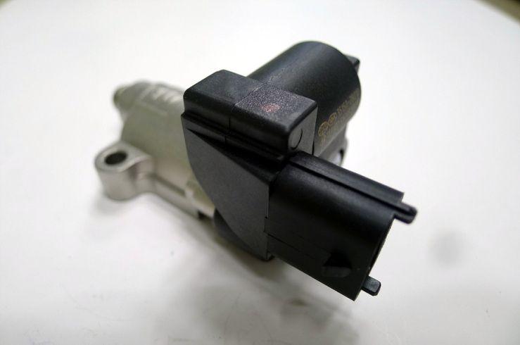351502b010 Actuator Assy Idle Speed Actuator Hyundai Speed