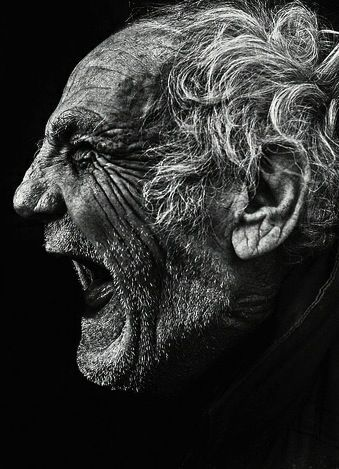 photographer. lee jeffries