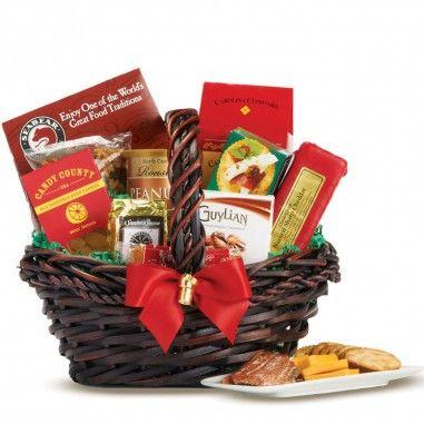Everybody's Favorite Gift Basket - Gifts & Gift Baskets - Southern Season www.southernseason.com