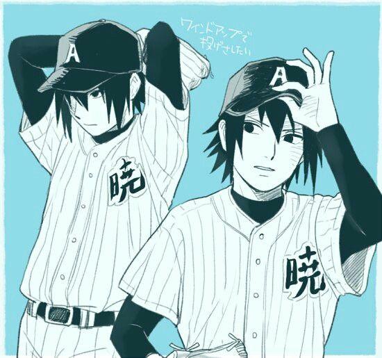 Yes yes yess sasukeuchiha sasuke pinterest japon - Croquis naruto ...