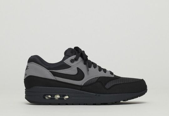 sports shoes 84ab4 e2995 Nike Air Max 1  Reflective  Spring 2012