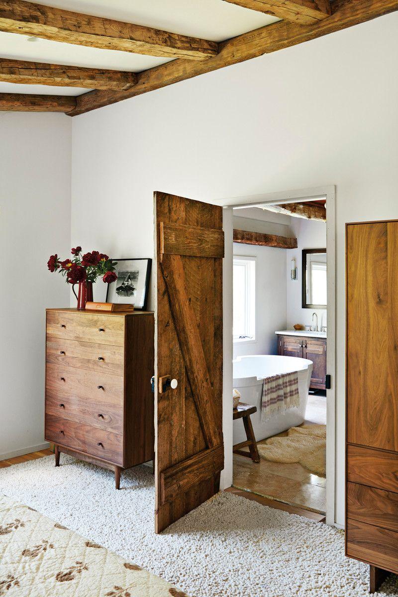 My dream home interior design patrick robinson clothing designer upstate ny home tour  for the