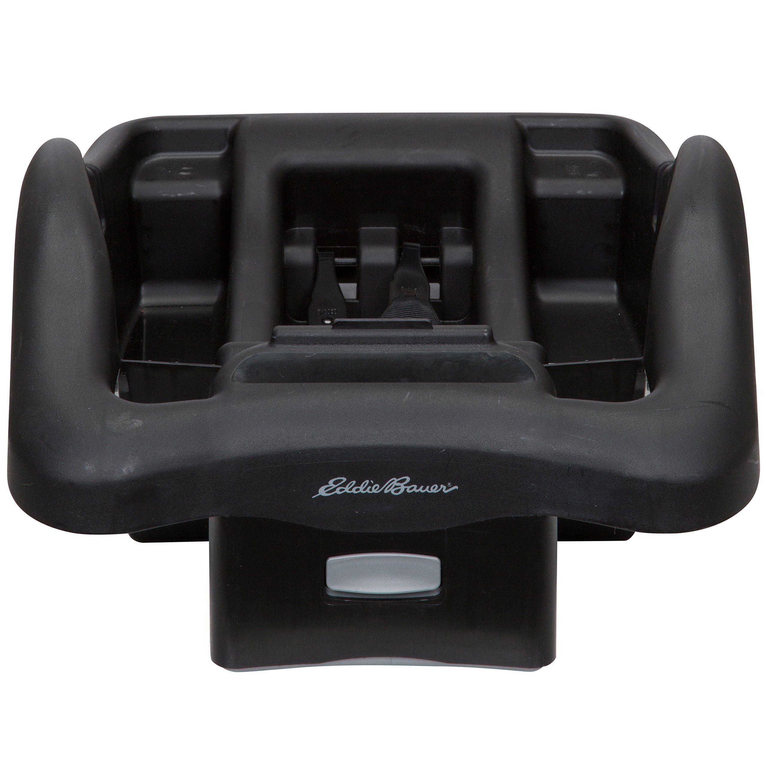 Eddie Bauer SureFit 35 LT Infant Car Seat Base Black * Read more ...
