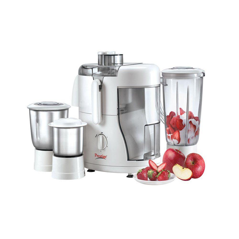 Prestige Champs Juicer Mixer Grinder 41109 Apnidukaan Com Juicer Blenders Juicers Mixer Juicer