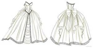 Coloring Pages Of Victorian Ball Gowns Yahoo Image Search