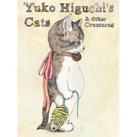 Cats & Other Creatures (Hardcover)