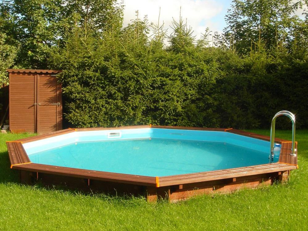 habitat et jardin piscine bois himalaya bons plans pas cher h 1 et habitats. Black Bedroom Furniture Sets. Home Design Ideas
