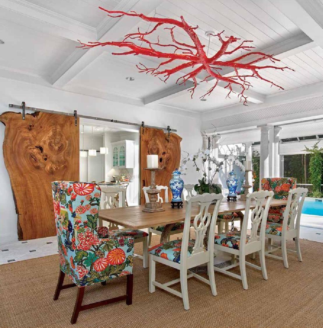 #ClippedOnIssuu from Home & Design Magazine | Design Issue 2014 | Southwest Florida Edition