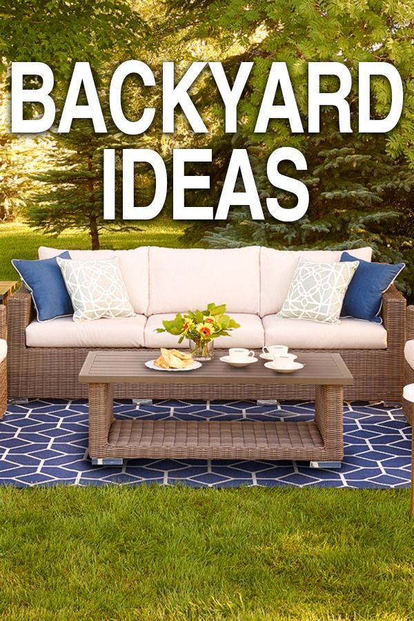 ideas & tips outdoor furniture