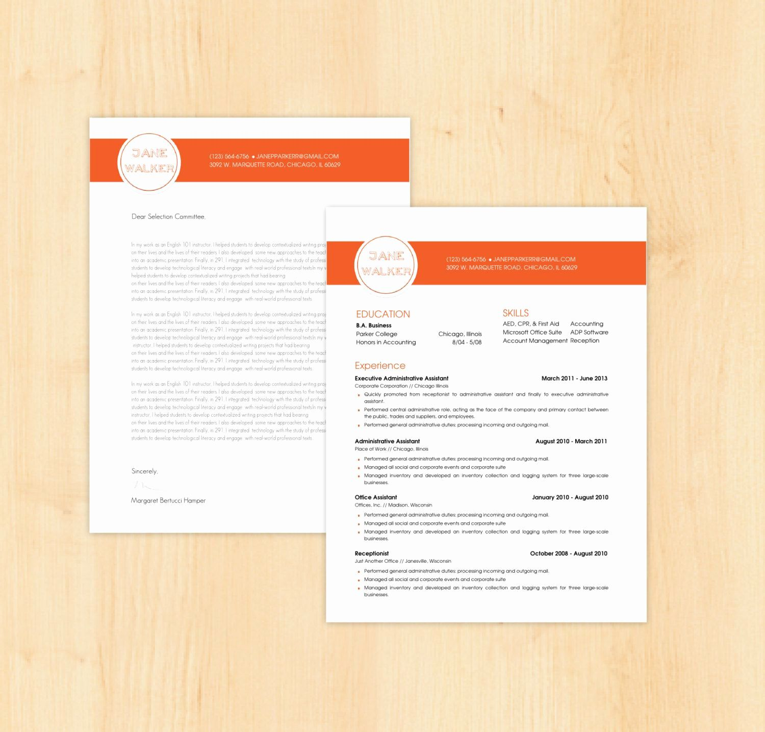Cover Letter Template Ideas Cover Coverlettertemplate Ideas