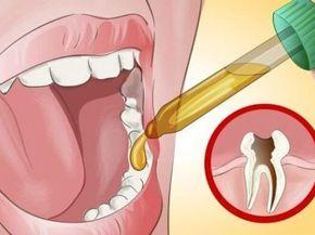 Můj zubař byl ohromený, když jsem mu řekl návod, jak se mi ulevilo od příšerné bolesti zubů