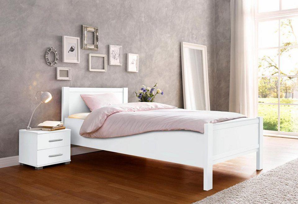 Komfortbett Recycelte Mobel Bett Haus