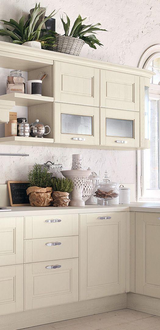 Agnese Cucine Classiche Cucine LUBE Cucine, Classico
