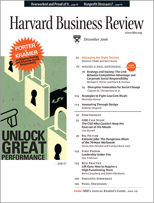 The Curse of Knowledge Harvard business review