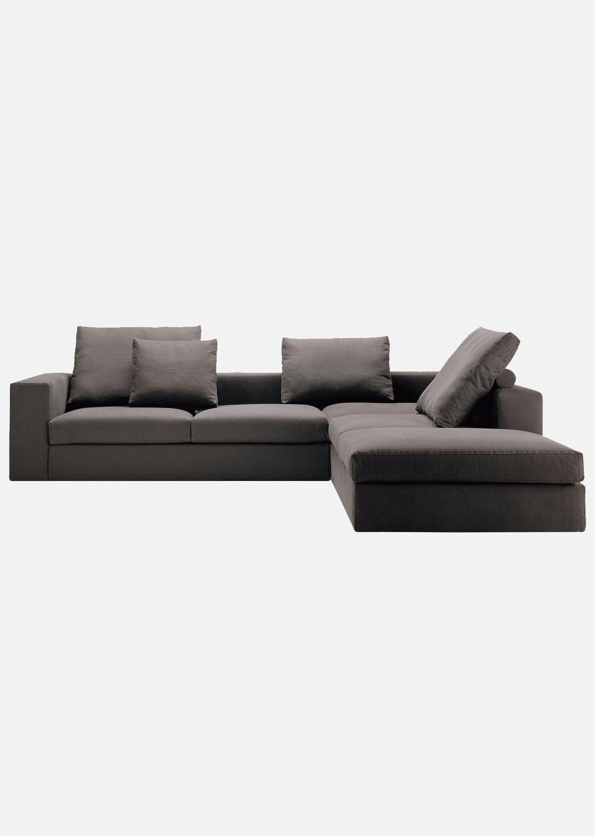 zanotta sofa bed chill interio ソファ koochy by デザイン karim rashid