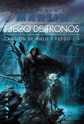 Juego De Tronos Cancion De Hielo Y Fuego I Bols Onmium 1 George R R Martin Comprar El Libro Books Inspirational Books Sci Fi Books