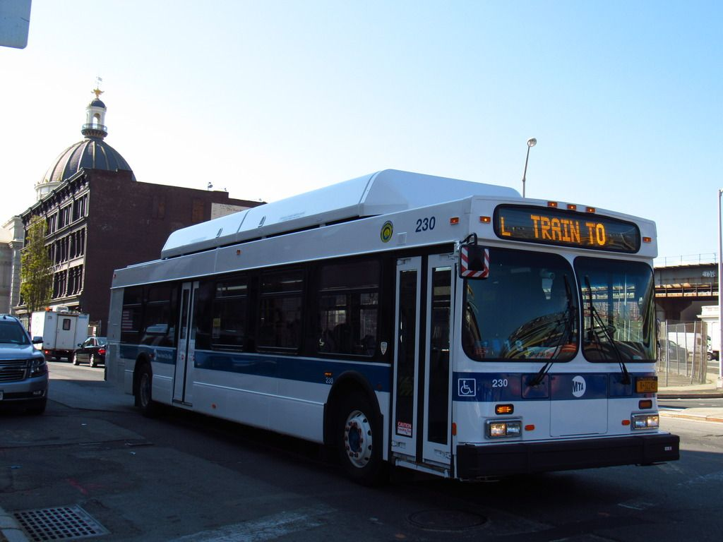 Mta Bus Operations Depot Rosters Bus Model Railroad Operator