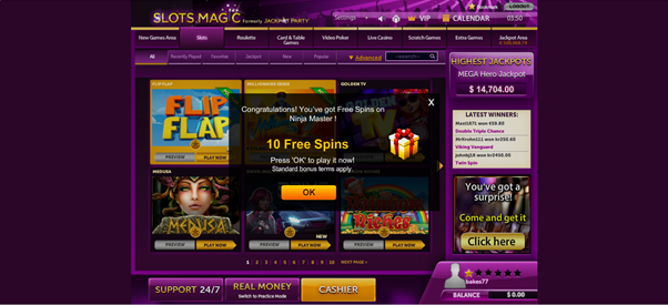 Ok online casino review boyd gaming online gambling