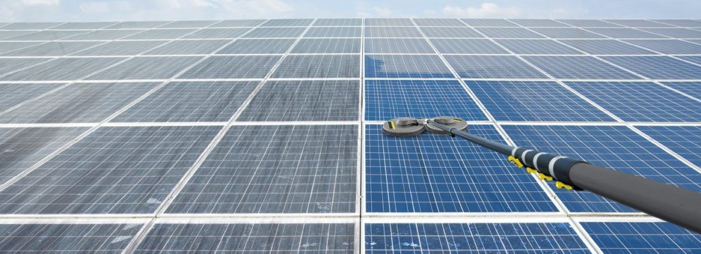 Solar Pv Systems Are Easy To Maintain Solar Pv Systems Pv System Solar Pv