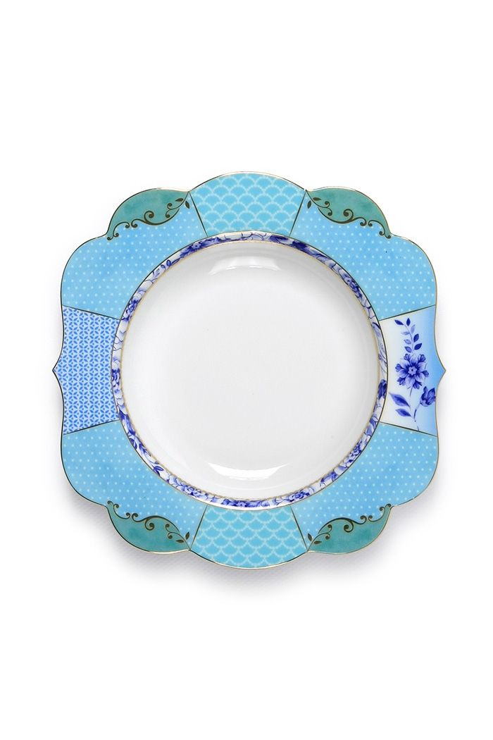 PiP Royal Soup Plate nice to have the set with 6 or 8  sc 1 st  Pinterest & PiP Royal Soup Plate nice to have the set with 6 or 8 | Events ...
