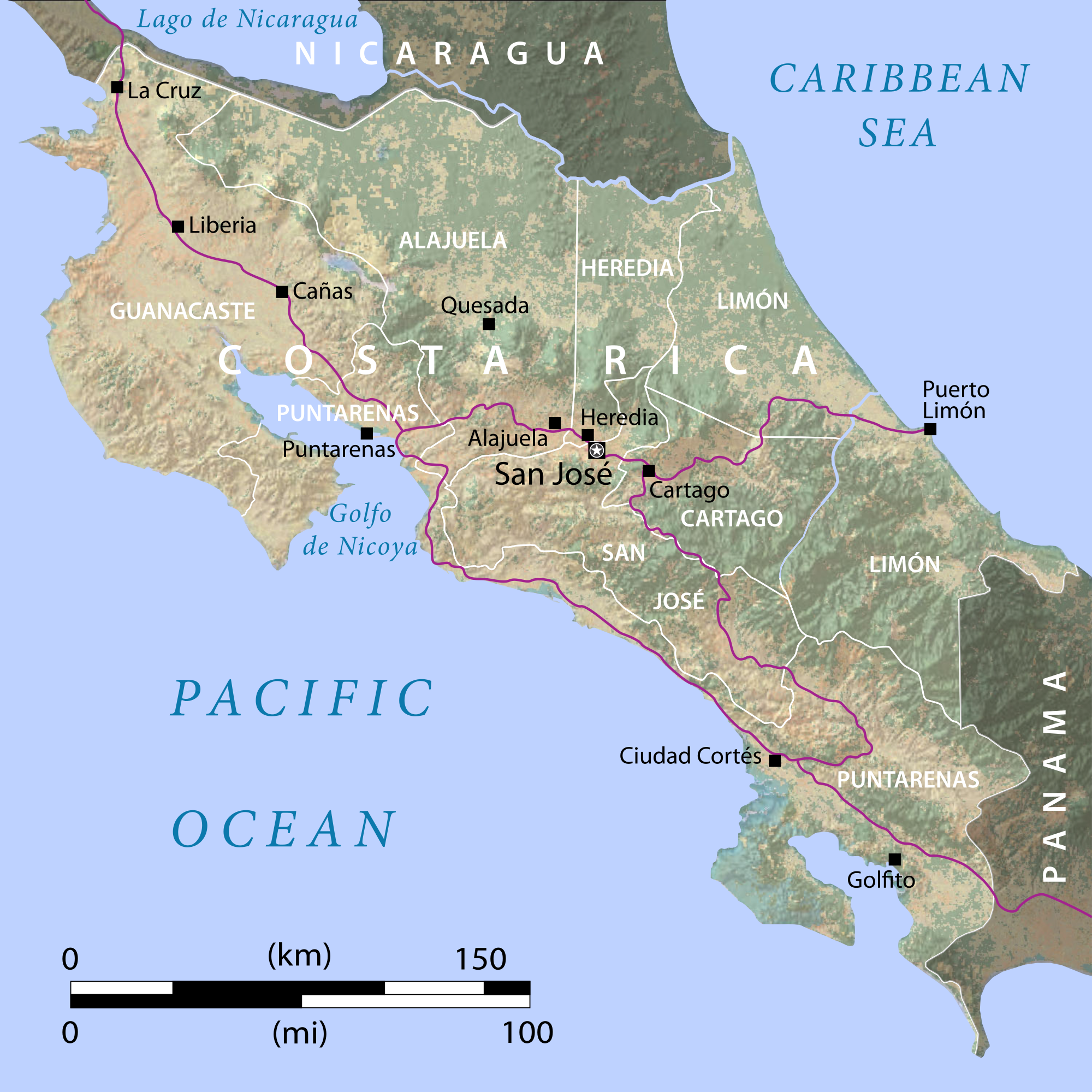 Costa rica wikipedia the free encyclopedia costa rica bound costa rica wikipedia the free encyclopedia gumiabroncs Image collections