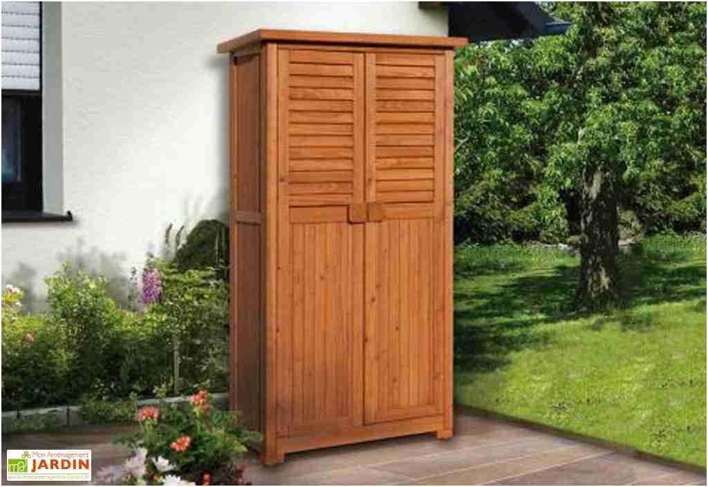 Armoire De Jardin Bois 43x80x160 Weka Firewood Storage Storage Shed Indoor Garden