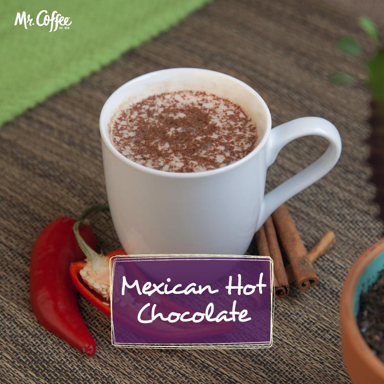 Cafe Latte Recipes At MrCoffee.com.