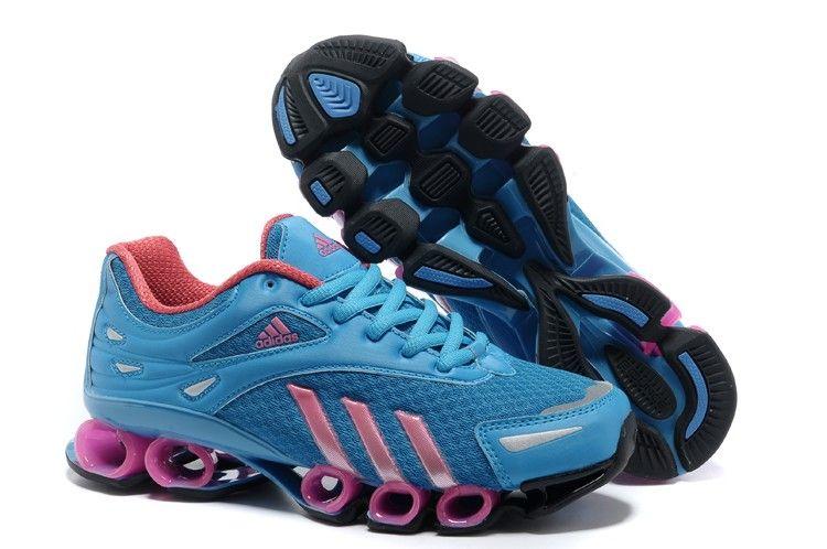 Pin di Adidas Bounce Shoes Women