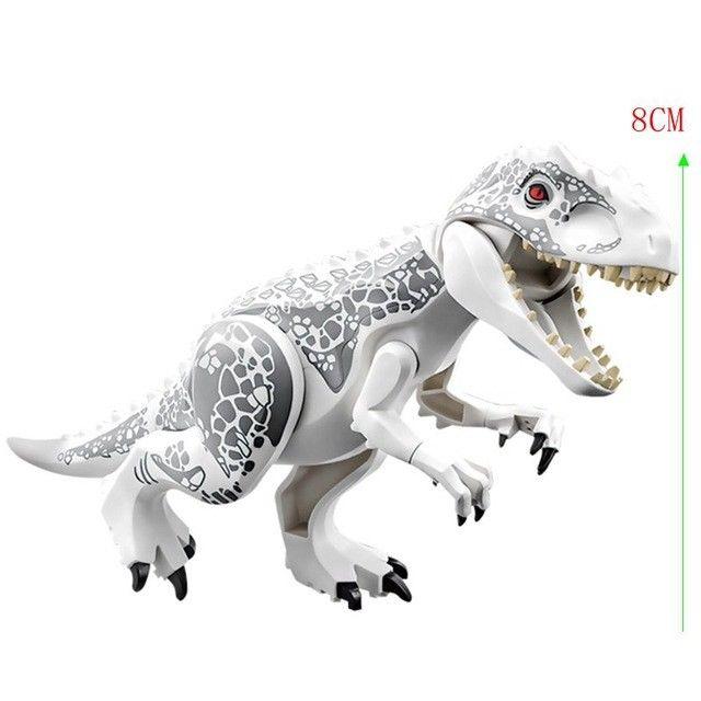 Finger Hand Puppets Ebay Toys Games Dinosaurios Indominus Dinosaurios Jurassic World Indominus rex (latín el rey indomable) es una especie de dinosaurio de ficción y el principal antagonista en la película jurassic world (2015) y única especie del género ficticio indominus. pinterest