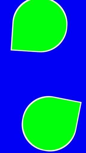 Green Screen Template