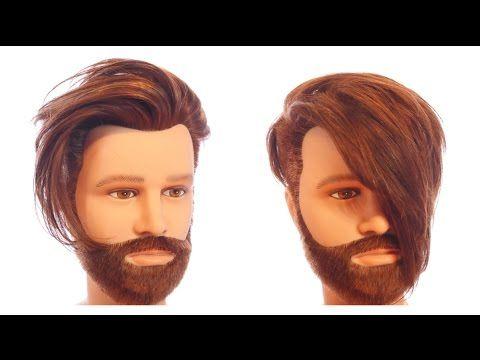 Mens Extreme Undercut Haircut TheSalonGuy YouTube Mens Hair - Undercut hairstyles youtube