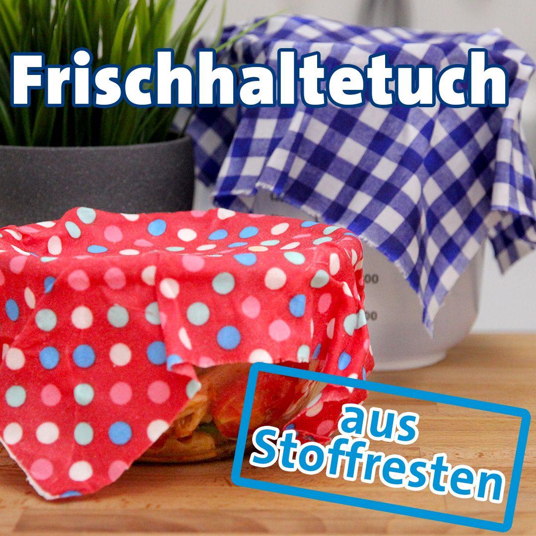 Textilien Kleben Statt Nähen : bienenwachstuch selber machen nie wieder frischhaltefolie ~ Watch28wear.com Haus und Dekorationen