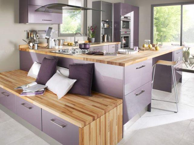 Craquez Pour Une Cuisine Originale Cabin Casa Cuisine