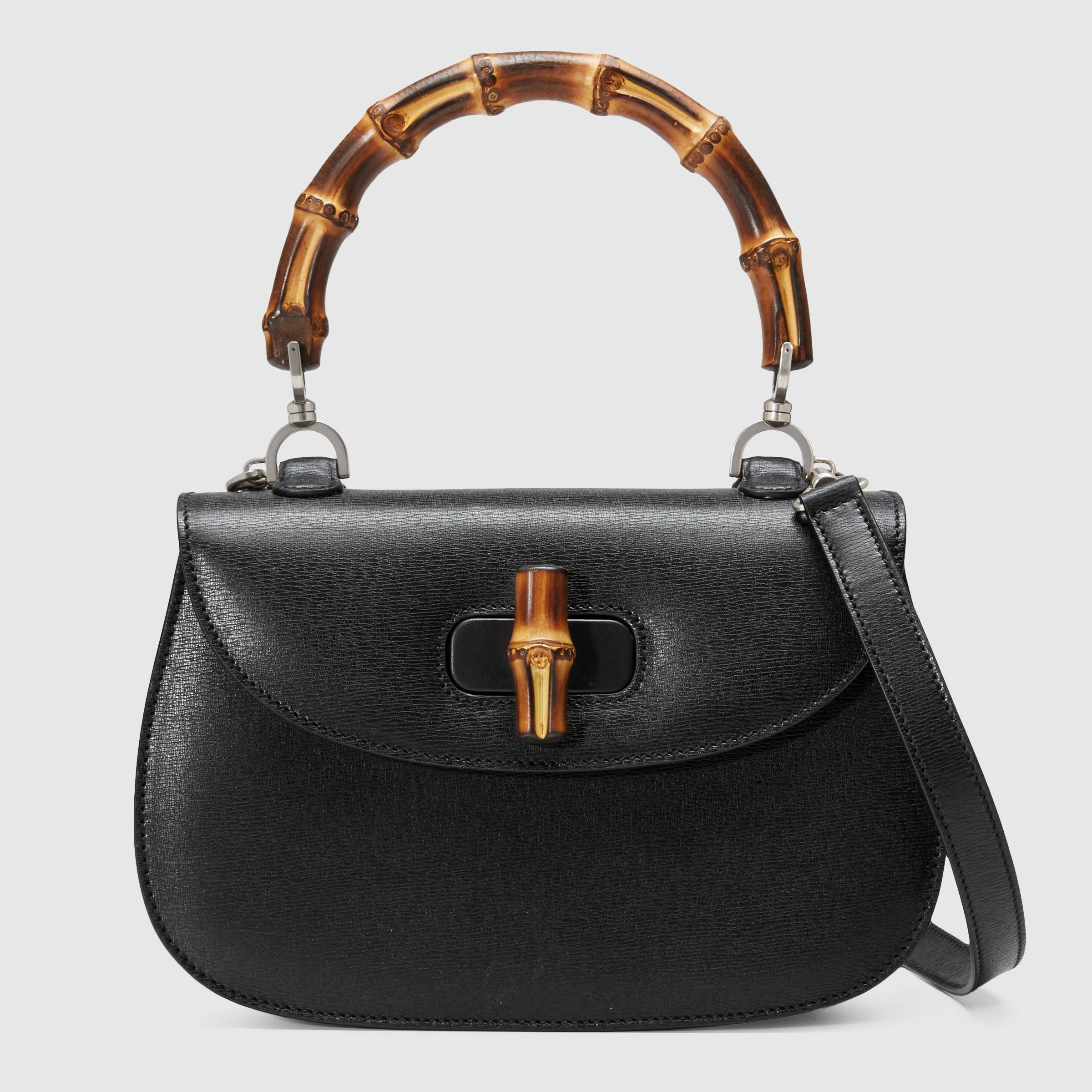 new product 0af8e 9882c Pin by 我爱礼拜天 on Bag   Gucci bamboo bag, Gucci bamboo ...