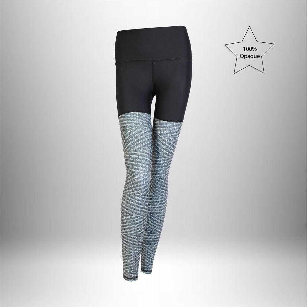 Cozy Rosie Urban Active Legging- NEW from Yoga Democracy  28d8edf896b63