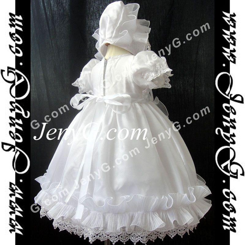 http://www.ebay.fr/itm/C51-FILLE-ROBE-DE-BAPTEME-MARIAGE-CEREMONIE ...