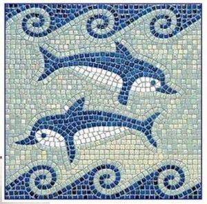 Tecnicas de mosaicos